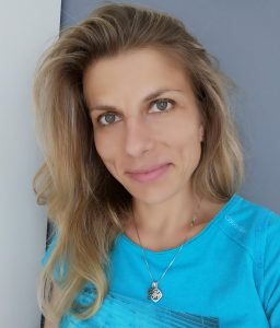 Alena Cicakova