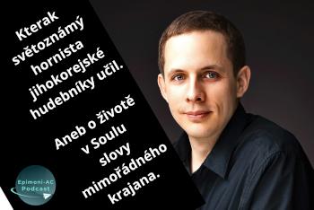 Michal Emanovsky Krajansky podcast Epimoni-ac