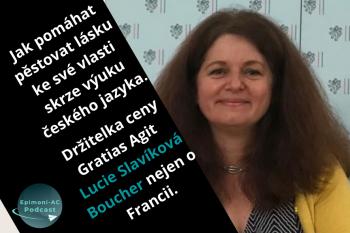 Lucie Slavikova Boucher Epimoni-ac